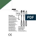DFU 767 Diagnostic System INTL
