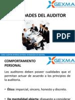 Habilidades Del Auditor