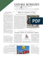 L´OSSERVATORE ROMANO - 8 al 15 Agosto 2014.pdf