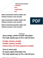 Missa de Todos Os Santos