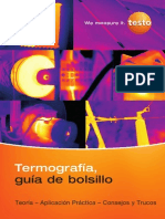 Gua Practica Termografia ES(1)