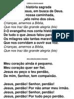 Missa Do Mes Da Bivlia