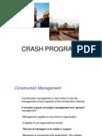 Materi Kuliah Crash Program