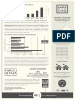 Enfield Property Infographic