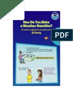 Main Weather Satellite Booklet