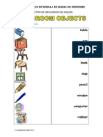 Classroom Objects2