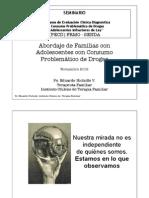 Presentación Abordaje Familiar E. NICHOLLS