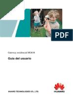 HG630ManualusuarioGUITelecom