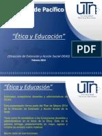 Presentación Ética-No. 1
