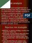 Risk+analysis