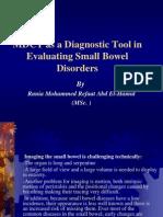 Small Bowels