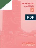Dossier Prostitucion