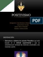Positivismo Expo