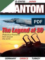 143086794 Ayton M Ed Jan 2011 F 4 Phantom the Legend at 50 Air International Special Supplement