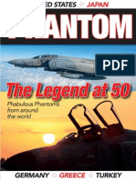 143086794 Ayton M Ed Jan 2011 F 4 Phantom the Legend at 50 Air International Special Supplement