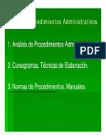 Diagramas de Proceso