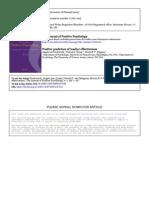 Positive Predictors of Teacher Effectiveness.2009