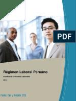 Régimen Laboral Privado en El Perú