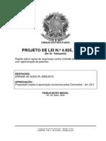 Avulso -PL 4925-2013.pdf
