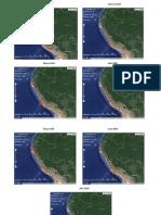 Mapas de Sismos Instituto Geofsico Del Peru