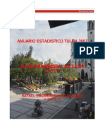 Anuario Estadistico Tulua 2007