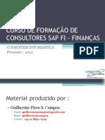 Curso SAP FI Finance