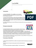 Commentcamarche.net-Serial ATA SATA Ou SATA(1)