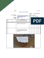 excavaciones registors