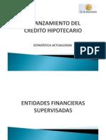Estadística Actualizada CAPECO 07 08 2014
