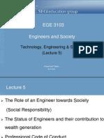 EnS Lecture 5