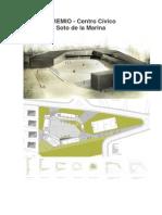 Centro Civico Soto de La Marina