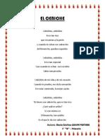 poesías 5 B