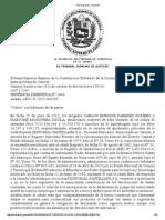 TSJ Regiones - Sentenia Definitva 164631102013 Base Aporte Locti