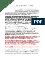 essay political interference in bureaucracy bureaucracy justice 3 floreza vs evangelista