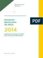 Livro Pesquisa Brasileira de Midia_INTERNET