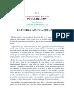 117890454 36189674 Peter Deunov La Fuerza Magica Del Amor