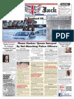 Union Jack News – January 2014
