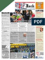 Union Jack News – May 2014