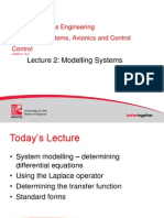 L2 - Modelling Systems