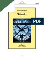 Mc Ewan - Sabado