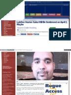 Fingerprinting Merit Badge Worksheet - Synhoff