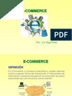 Vega Arias Liz - E-commerce