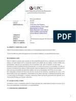 MA209 Fisica Para Medicina 201402