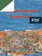 Comunidades Campesinas y Gestion Del Agua