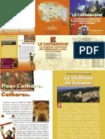 2011 Le Catharisme