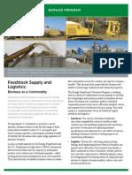 EE&RE Biomass Program