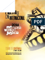 VMCI2014Programa