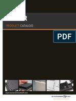Radar Product Catalog v2
