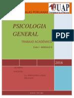 Trabajo Terminado Psicologuia General99999