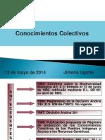 9-Conocimientos Colectivos